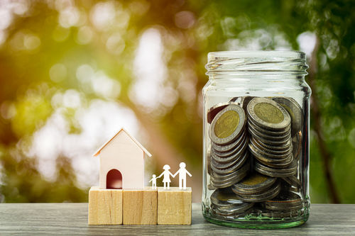 32035285-business-and-financial-property-concept-for-home-loan