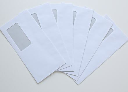 high-angle-view-of-paper-against-white-background-248537