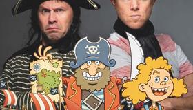 Kaptein skrekk