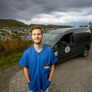 Skjervøy Kommune  Foto Ørjan Marakatt  Bertelsen-4058