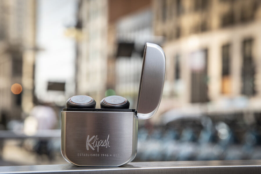 Klipsch T5 True Wireless Street