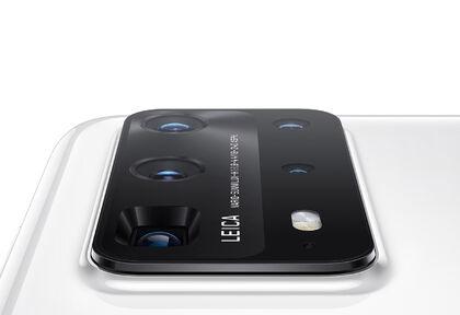 P40 Pro  lenses