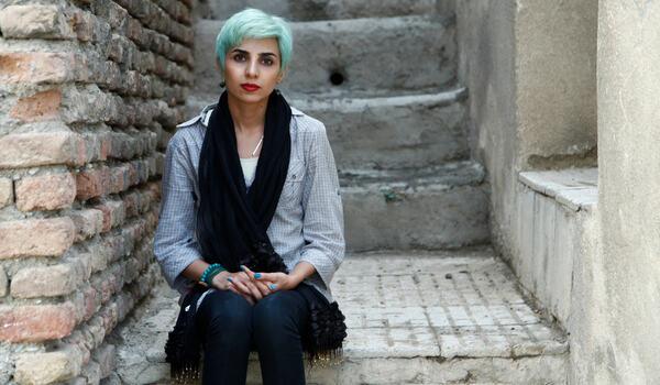 Fatemeh Ekhtesari (Foto_ M