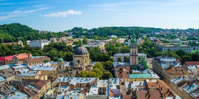 Lviv (Ukraina)