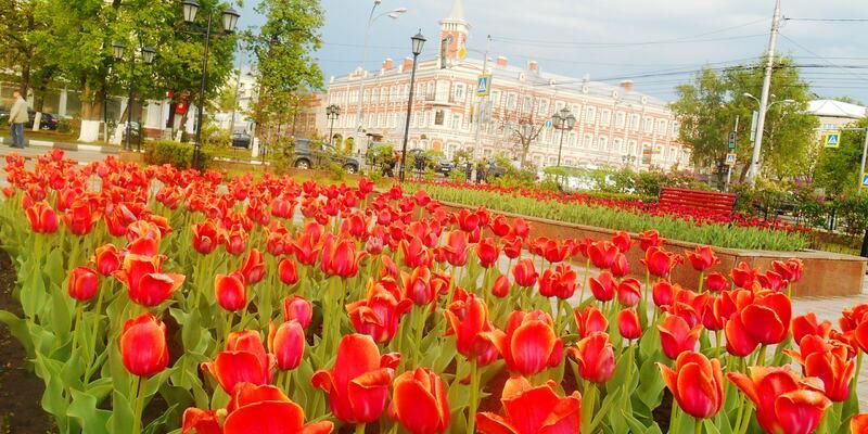 Ulyanovsk (Russland)