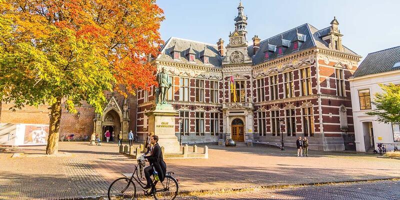 Utrecht (Nederland)