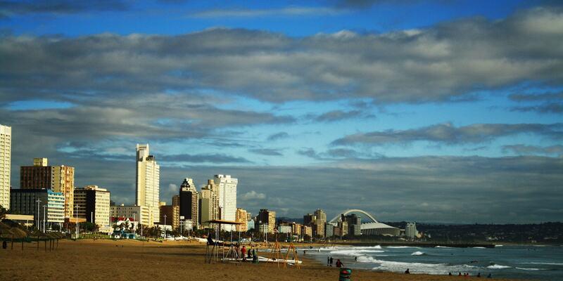 Durban (Sør-Afrika)