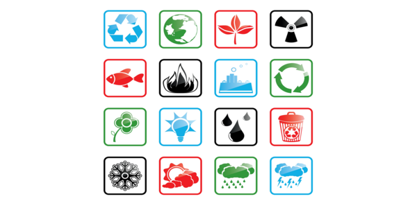 Fysisk, biologisk, kjemisk og sosialt miljø