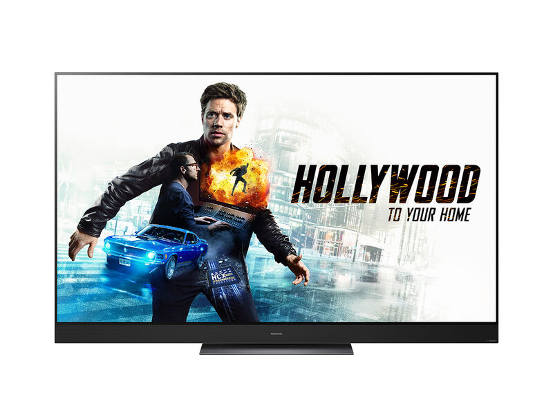 Panasonic-OLED-TV-GZ2000_front_inscreen