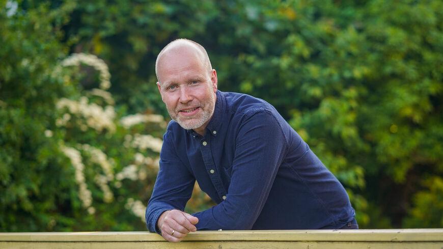Fotograf: Øystein Olsen Amdam