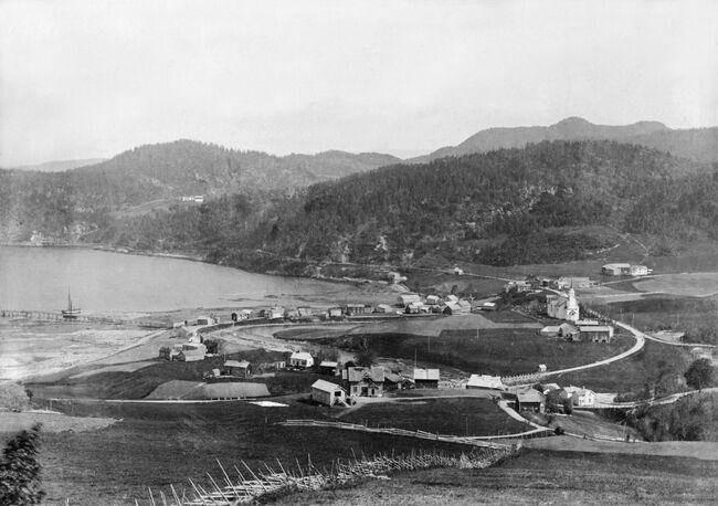 Børsa 1905