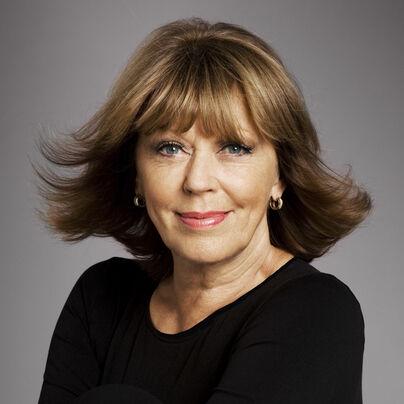 Ewa-Marie Rundqvist