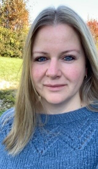 Torhild Buran