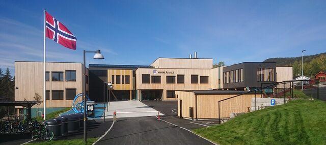 Nordre Ål skole
