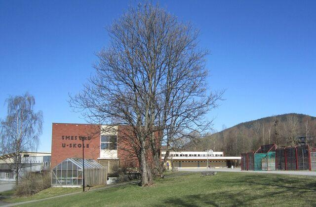 Smestad ungdomsskole
