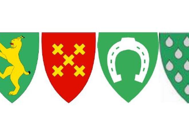 Logo NAV midt agder