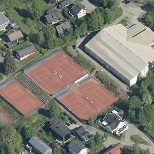 Kringsjåhallen - Tennishall