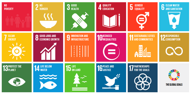 Sustainable-Development-Goals1