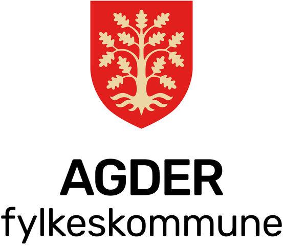 Agder fylkeskommune stor