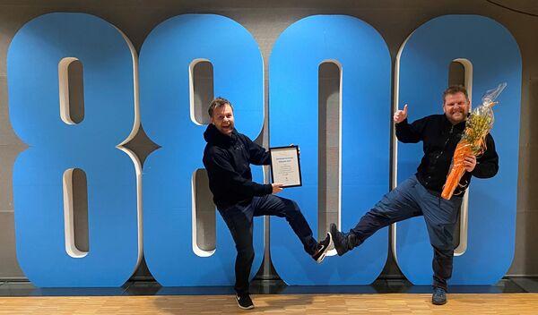 Havnafestivalen vant kulturprisen for 2019