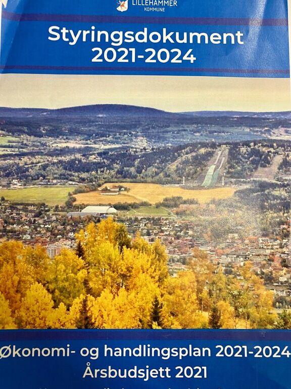 Forsidebilde, styringsdokument 2021-2024