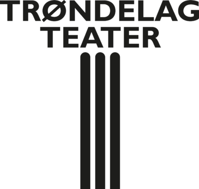 T-Teater logo sort
