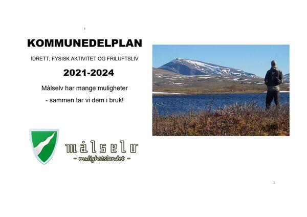 Kommunedelplan