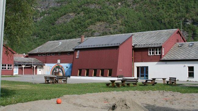 Borgund barnehage