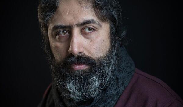 Portrait of Mehdi Mousavi