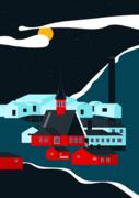 Svalbard kikre
