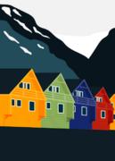 Svalbard spisshus
