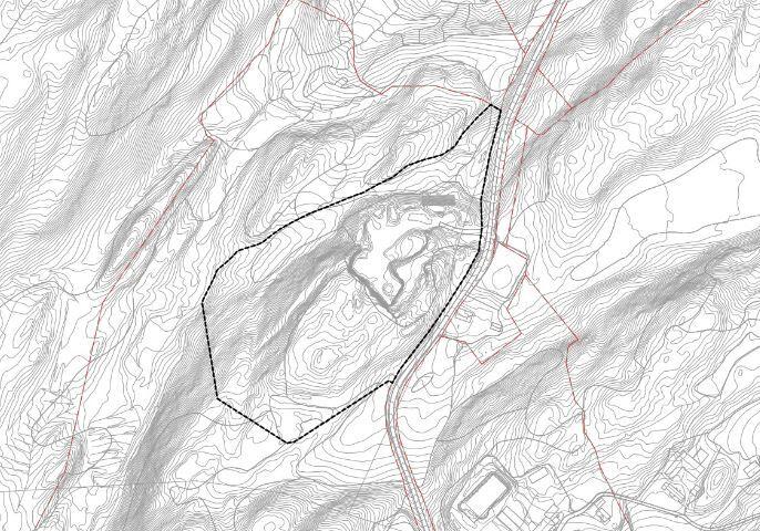 Kart_planavgrensning Stokkan steinbrudd