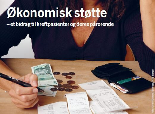 Økonimisk støtte_Kreftforeningen