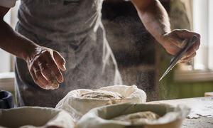 Santiago i det gamle bakeriet