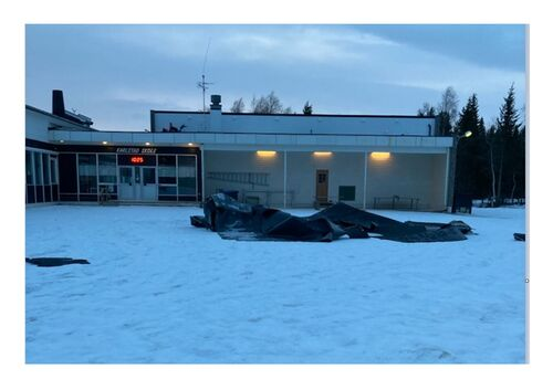 Tak Karlstad skole