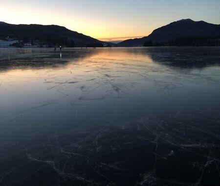 Is_sjø