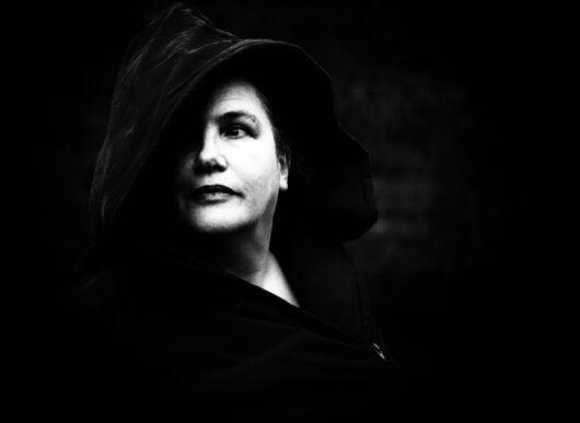 Mimesis Heidi Dahlsveen portrett