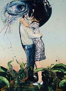 Nytt feb 21 kyss