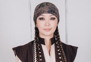 Yana-Tannagasheva