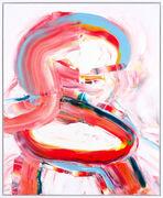 Hope 13_Acrylic on canvas_155x125 cm_2020