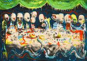 Ståle_Gerhardsen_-_The_dinner_party