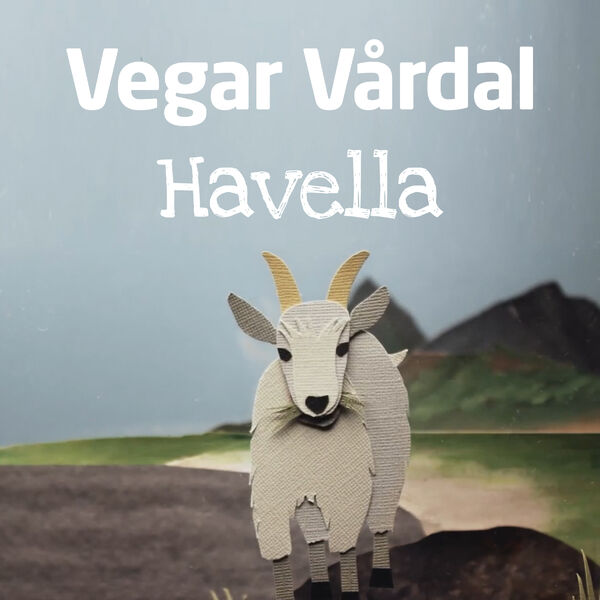 Vegar Vårdal- Havella