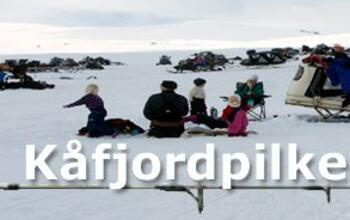 2021-03-09 Kåfjordpilken