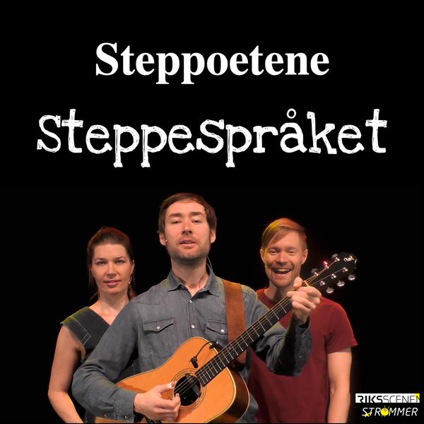 1 ingressbilde steppoetene Steppespråket