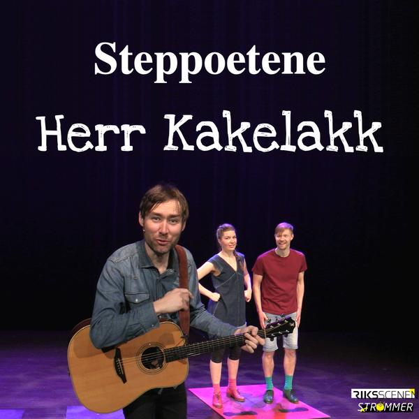 2 ingressbilde steppoetene Herr Kakelakk