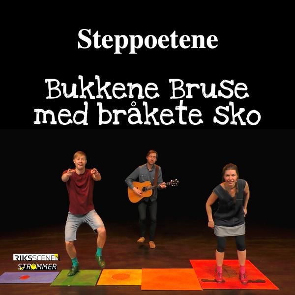 4 ingressbilde steppoetene Bukkene Bruse