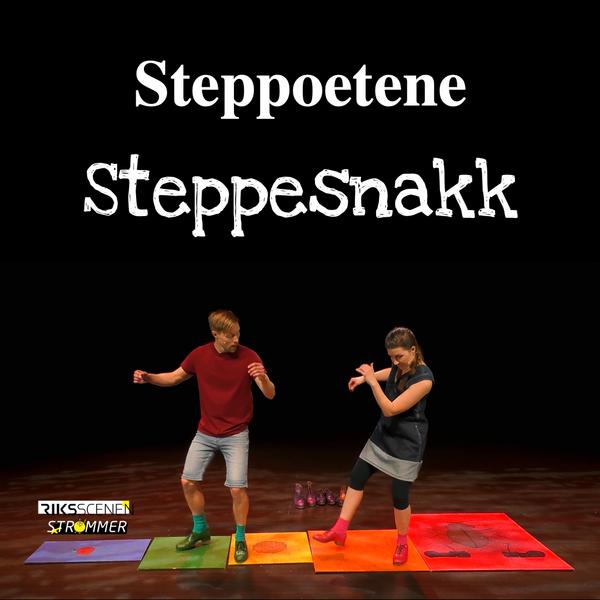 5 ingressbilde steppoetene Steppesnakk
