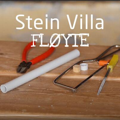stein villa fløyte 2