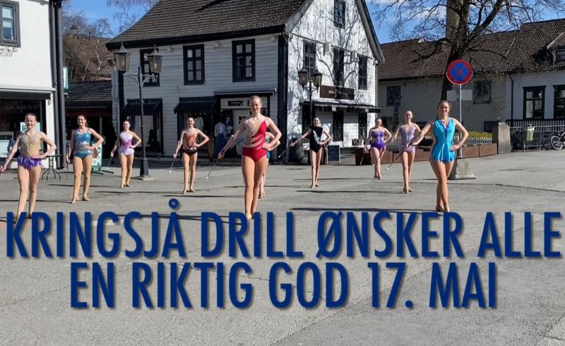 Bilde av Kringsjå drill