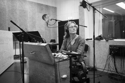 Makalaus studio Lena - Foto Knut Aaserud
